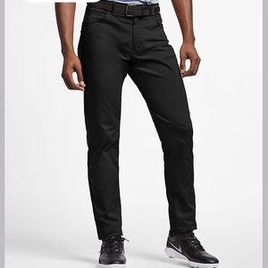 Nike Men's Flex Dri Fit Slim Fit Golf Pan 40X32